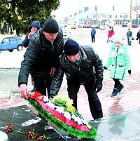 Красное знамя шебекино подать объявление свежие вакансии кодинск